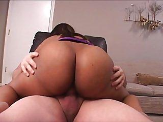 Free ebony bbw anal