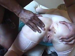 Free granny anal xxx, pornstar nina perez